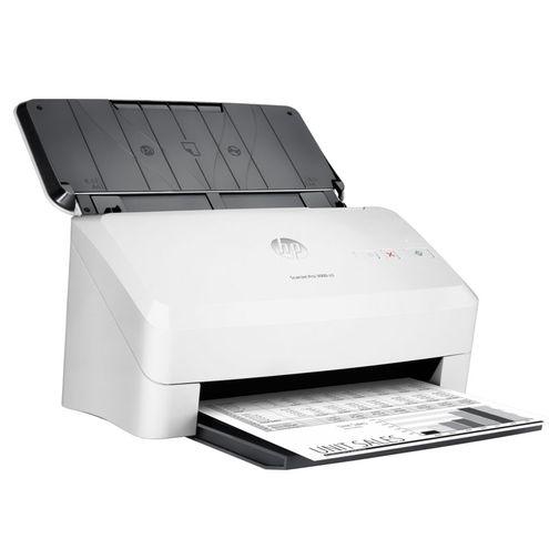 Scanner Hp L2753A#ac4 Scanjet Professional 3000 S3 Adf Duplex