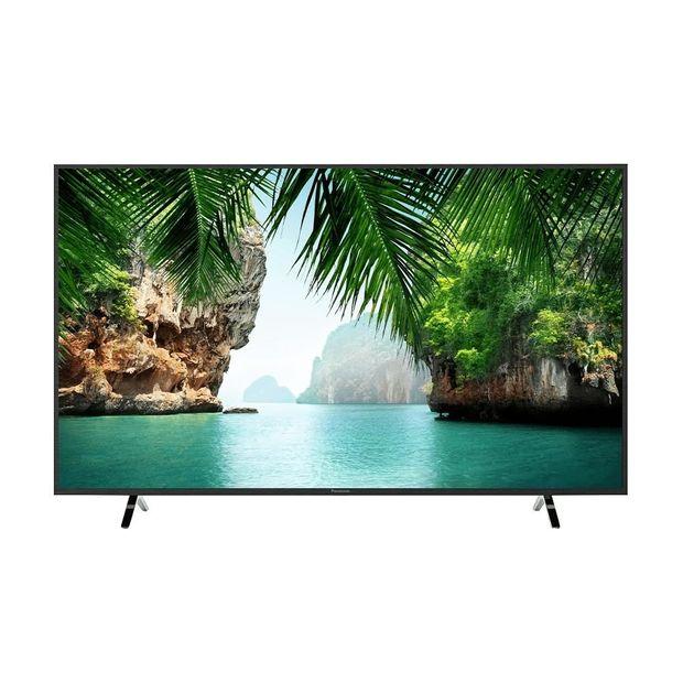 "Smart Tv Panasonic Led 50"" 4K, Wi-Fi,usb, Hdmi, Netflix, Youtube - Tc50Gx500B"