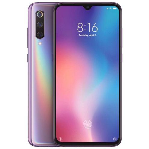 "Smartphone Xiaomi Mi 9 Se Dual Sim Lte 5.97"" 6Gb/64Gb - Lavender Violet"