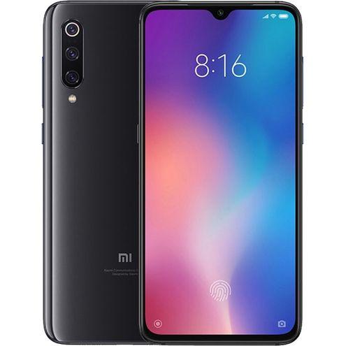 "Smartphone Xiaomi Mi 9 Se Dual Sim Lte 5.97"" 6Gb/64Gb - Piano Black"