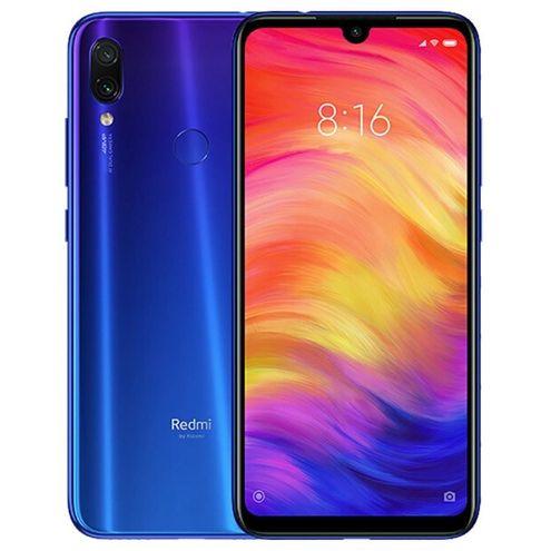 """Smartphone Xiaomi Redmi Note 7 Lte Dual Sim 6.3"""" 64Gb/4Gb Neptune Blue"""