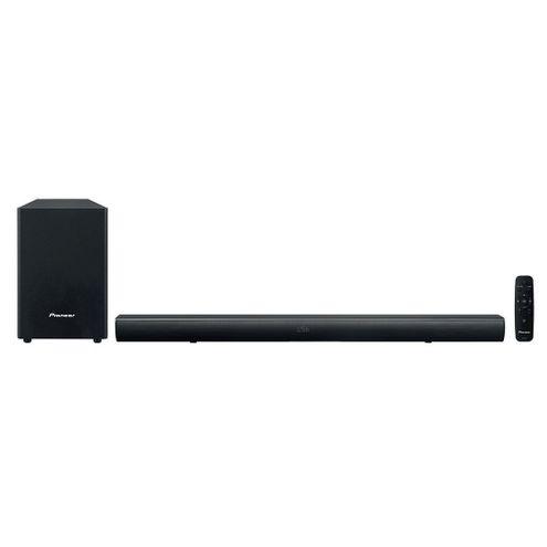 Soundbar Pioneer Sbx-101 Bluetooth 6 Ohms Dolby Audio