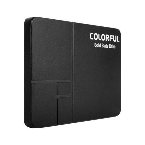 "Ssd Colorful 240Gb Sata Iii 2,5"" - Desktop Notebook Ultrabook"