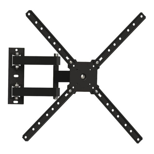 Suporte Articulado 5 Movimentos para Tv Led, Lcd, Plasma, 3D e Smart Tv de 10 a 55'' Sbrp1040