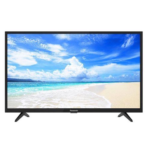 "Tv Panasonic Smartv Led Lcd 32"" Netflix Bluetooth Wi-Fi 2 Hdmi, My Home Screen Tc-32Fs500B"