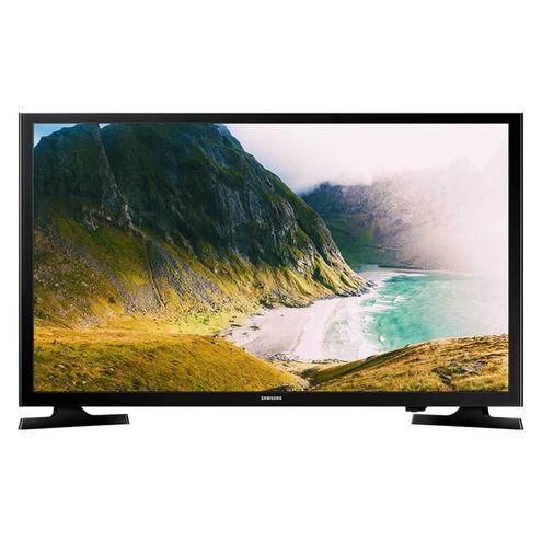 "Tv Samsung 40Nd460 - Tv Led Modo Hotel 40"" Wide Full Hd Hdmi/usb Preto"